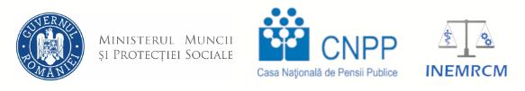 Institutul Naţional de Expertiză Medicală şi Recuperare a Capacităţii de Muncă